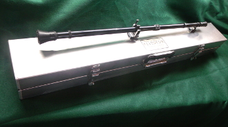 M & B Scope Box