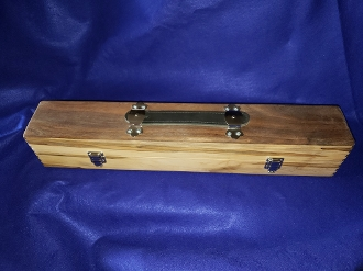 Custom Scope Box 21 inch